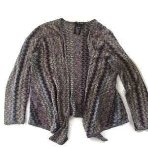 Nic+Zoe Lightweight knit Cardigan